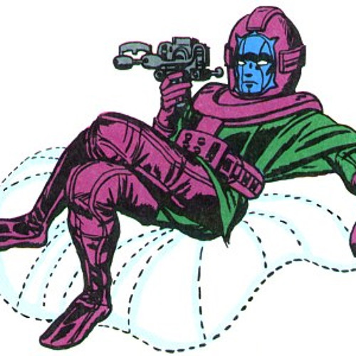 Intothefuture's avatar