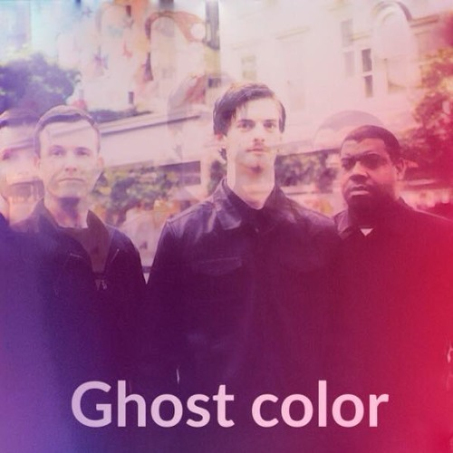 Ghost Color's avatar