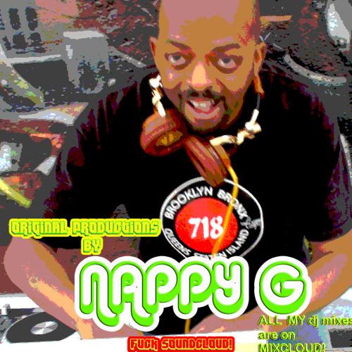 Nappy G's avatar