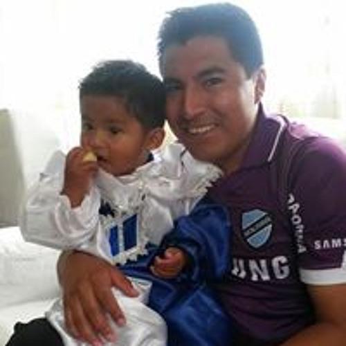 Danny Quispe Tapia's avatar