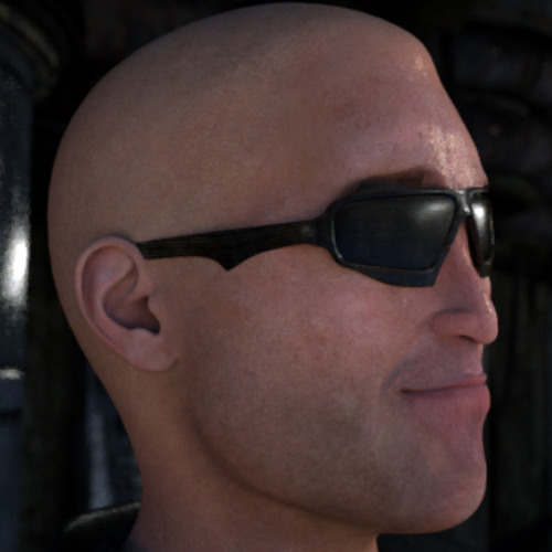 Sci Fi Funk's avatar