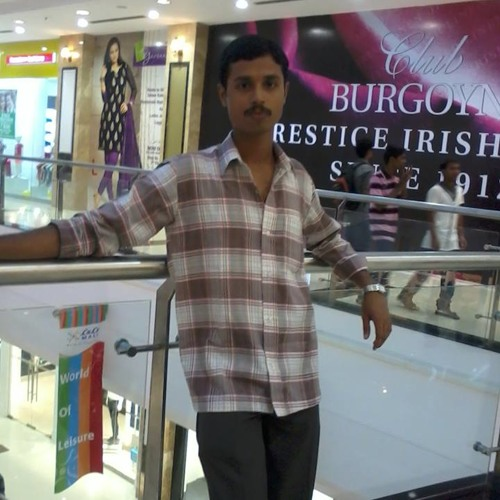 surajms89's avatar