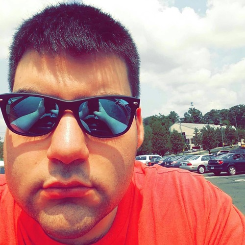 Manny Mellado-Rojas's avatar