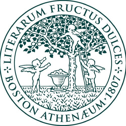 Boston Athenæum's avatar