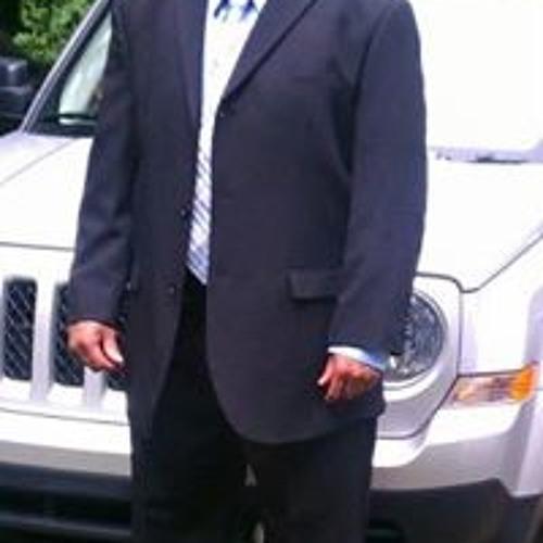 Eric Ford's avatar