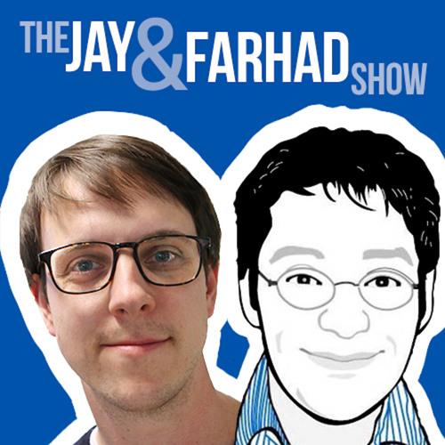 The Jay & Farhad Show's avatar