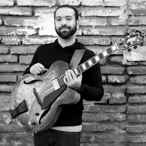 Sebastián Prado's avatar