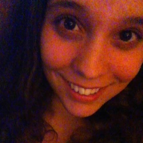 Daria Tabron's avatar