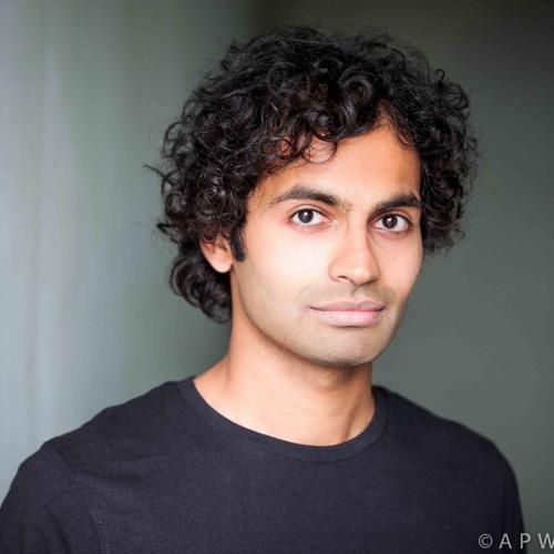 Sanj Krishnan's avatar