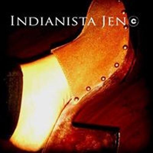 Indianista Jen's avatar