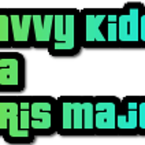 wavvyy Kidd's avatar