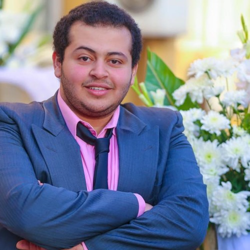 Abdelrahman Mohamed's avatar