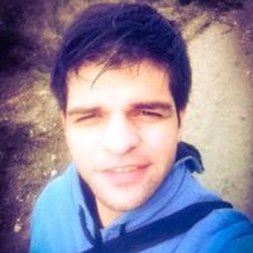 Facu Mariano's avatar