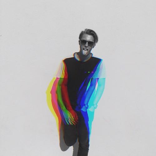 Grant Gruber's avatar