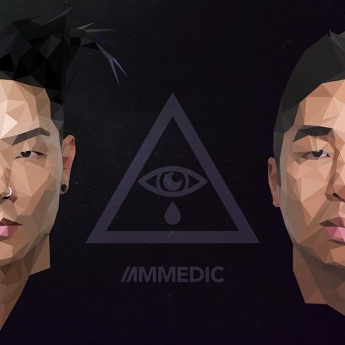 IAMMEDIC's avatar