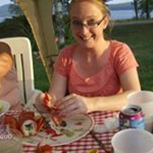 Joanne Seaman Ward's avatar
