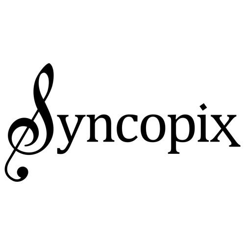 Syncopix Records's avatar