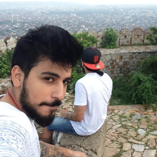 Rah Shivaist's avatar