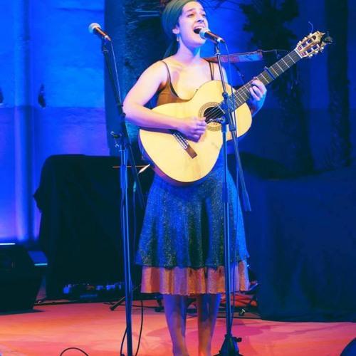 Marina Tomàs Amado's avatar