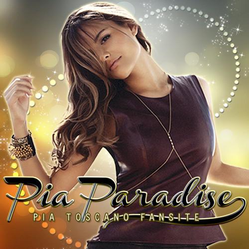 Pia Paradise's avatar
