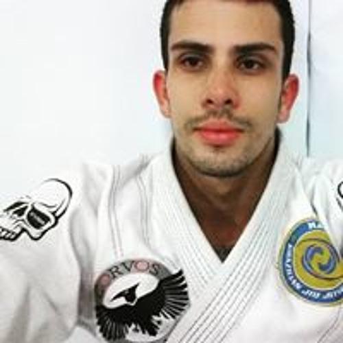 Thiago Santos's avatar