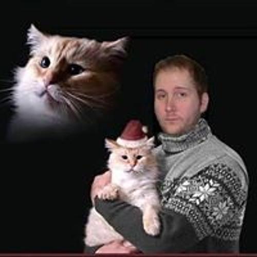 Steven Riter's avatar
