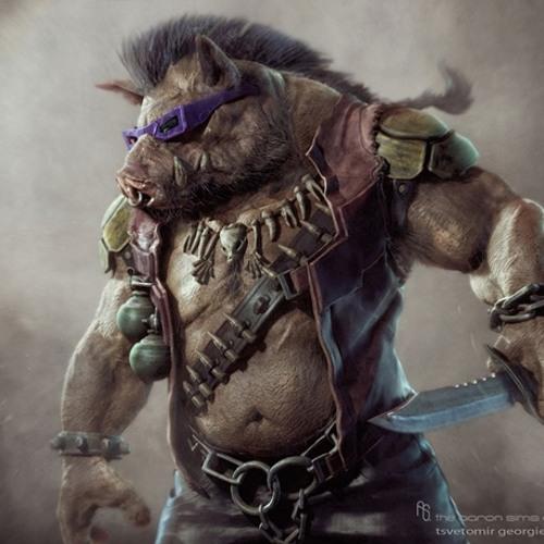 Hogman the Intruder's avatar