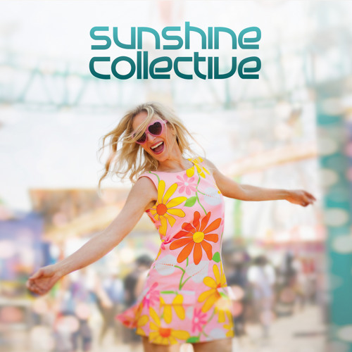 Sunshine Collective's avatar