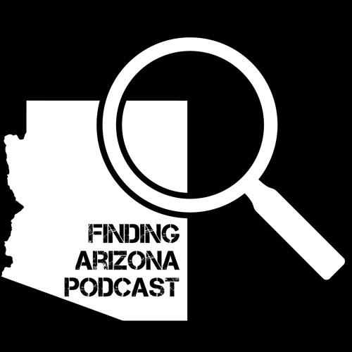 Finding Arizona Podcast's avatar