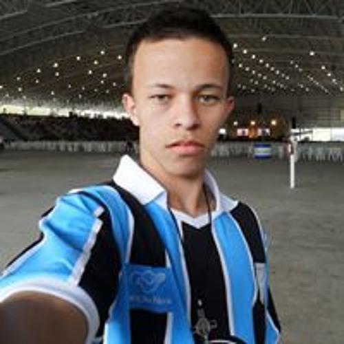 Marcos Fernandes's avatar