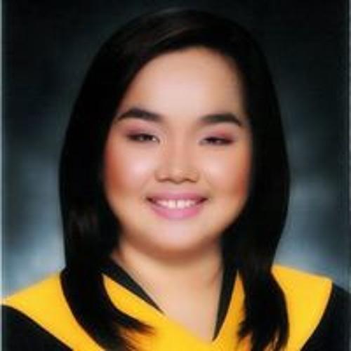Althea Erosali Tan's avatar