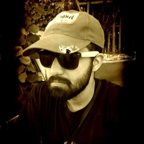 Sagar Pursnani's avatar