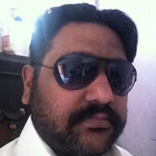 Syed Tanzeel Shah's avatar