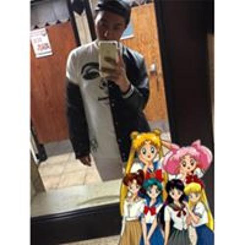 Omar Rodriguez's avatar