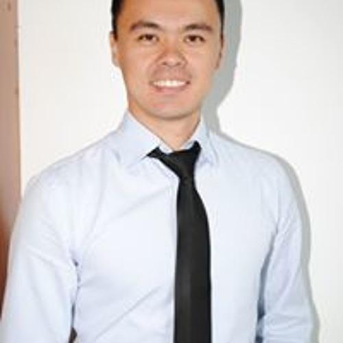 Askhat Sikhimbayev's avatar