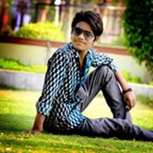 Kishan Kshatriya's avatar