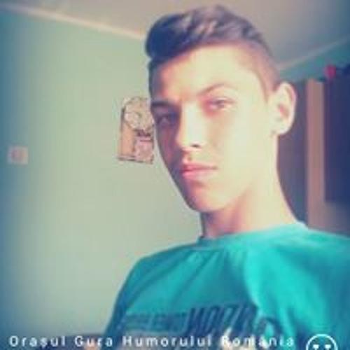 Razvan Fazekas's avatar