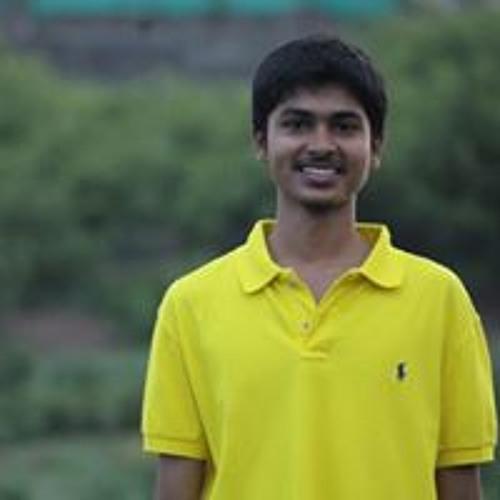 Yash Kumat's avatar