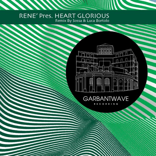 GARBANTWAVE RECORDING's avatar