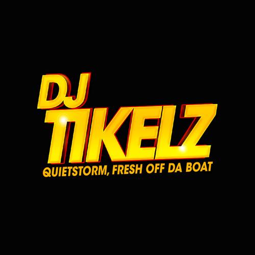 DJ TIKELZ's avatar