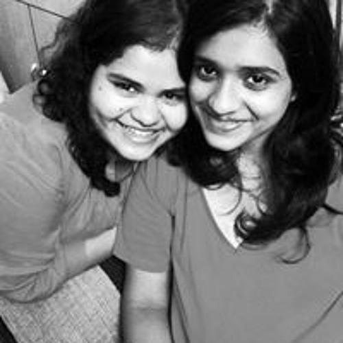 Sushma Poojary's avatar