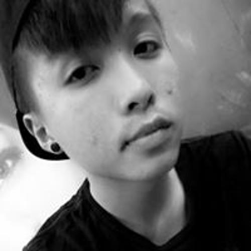 Lucas Tay's avatar
