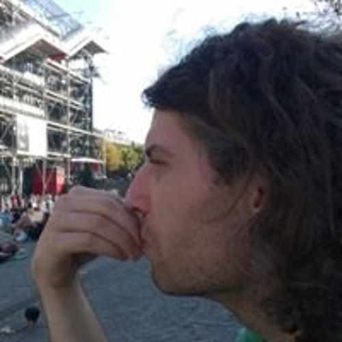 Matt Keskiväli-Bond's avatar