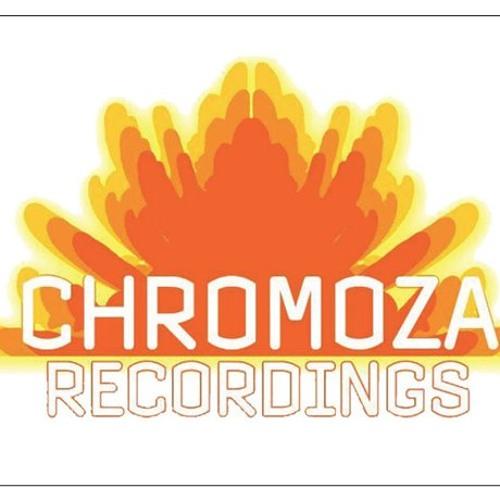 Chromoza Recordings's avatar