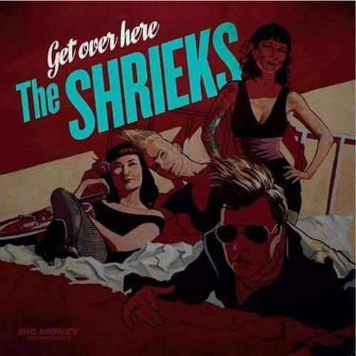 TheShrieks's avatar