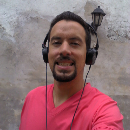 Lucas MAximiliano Dorr's avatar