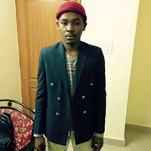 Ibrahim Kané's avatar