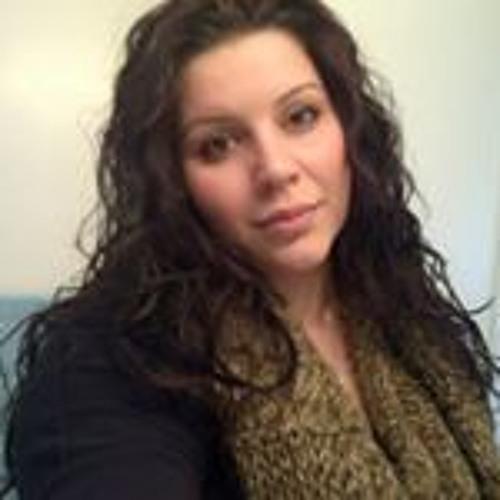 Sabrina T Strap's avatar