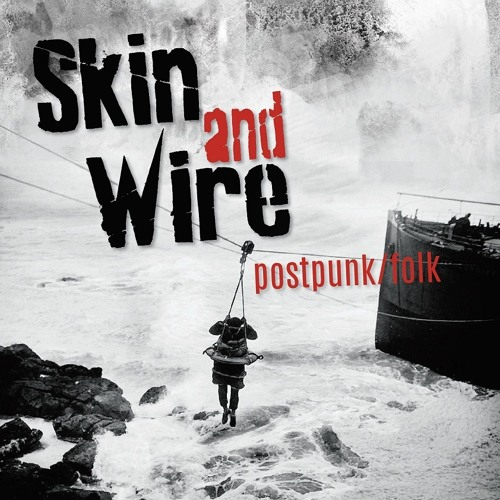 Skin and Wire's avatar