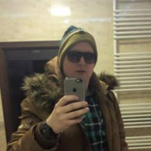 Mateusz Pietryka's avatar